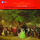 Dvorák: Violin Concerto/Itzhak Perlman