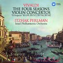 Vivaldi: The Four Seasons & Violin Concertos/Itzhak Perlman