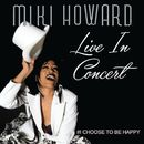 Live In Concert/Miki Howard