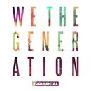 We The Generation (feat. Mahalia)/Rudimental