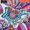 Back and Forth (Boehm Remix)/B.o.B
