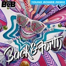 Back and Forth (Young Bombs Remix)/B.o.B