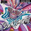 Back and Forth (Exige Remix)/B.o.B
