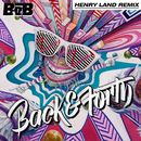 Back and Forth (Henry Land Remix)/B.o.B
