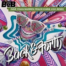 Back and Forth (Dave Fogg/Warren Peace/Chris Cox Remix)/B.o.B