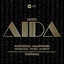 Verdi: Aida/Antonio Pappano