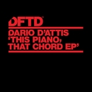 This Piano, That Chord EP/Dario D'Attis