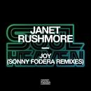 Joy (Sonny Fodera Remixes)/Janet Rushmore
