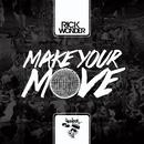 Make Your Move/Rick Wonder