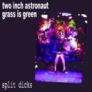 Split Dicks/Two Inch Astronaut