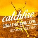 Catchfire (Sun Sun Sun)  [feat. Anna Leyne] [EDX Remix]/Spada