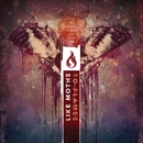 The Dying Things We Live For/Like Moths To Flames
