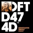 Dome EP/Konstantin Sibold