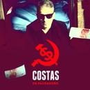 De palisandro/Costas