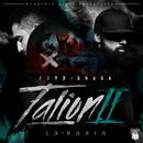 Talion 2: La Rabia (Premium Edition)/Fard & Snaga