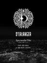 Spectacular Nite -狂おしい夜について- TOUR 2015 FINAL at 赤坂BLITZ 20150614/D'ERLANGER