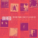 The Sire Years: Complete Albums Box/Lou Reed