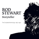 Storyteller - The Complete Anthology: 1964 - 1990/Rod Stewart