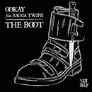 The Boot (feat. Ragga Twins)/Ookay