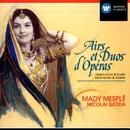 Mady Mesplé - Arias & Duets/Mady Mesplé
