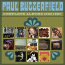 Complete Albums 1965-1980/Paul Butterfield Blues Band