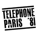 Paris '81 (Live) [Remasterisé en 2015]/Téléphone