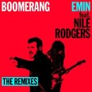 Boomerang (feat. Nile Rodgers) - The Remixes/EMIN
