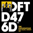 Toy (feat. Shaun J. Wright)/The Cucarachas