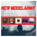 Original Album Series/New Model Army