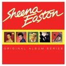 Original Album Series/Sheena Easton