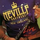 Live At Tipitina's (1982)/The Neville Bros.