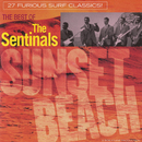 Sunset Beach: The Best Of The Sentinals/The Sentinals