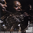 The Jazz Modes/The Jazz Modes