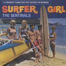 Surfer Girl/The Sentinals