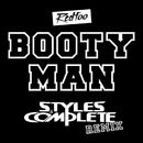 Booty Man (Styles & Complete Remix)/Redfoo
