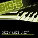 Love Is A Loser's Game/Dizzy Mizz Lizzy