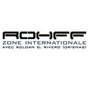 Zone Internationale (Avec Roldan G. Rivero (Orishas)/Rohff