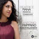 Prokofiev: Piano Concerto No. 2 - Tchaikovsky: Piano Concerto No. 1/Beatrice Rana