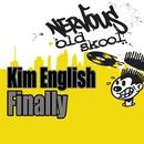 Finally/Kim English