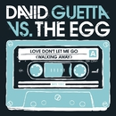 The World Is Mine/David Guetta