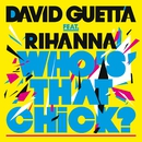 Who's That Chick/David Guetta