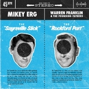 Mikey Erg / Warren Franklin & the Founding Fathers/Mikey Erg / Warren Franklin & the Founding Fathers