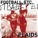 Football, Etc. / Plaids/Football, Etc. / Plaids