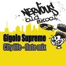 City Life (Flute Mix)/Gigolo Supreme