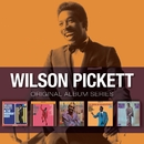 Original Album Series/Wilson Pickett