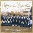 Sigue tu estrella (feat. Georgina)/Coro Colegio Ángel de la Guarda
