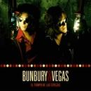 El tiempo de las cerezas/Bunbury & Vegas