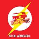 Su fiel admirador/#TocoParaVos