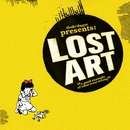 Lost Art/Cloak/Dagger
