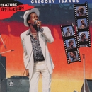 Feature Attraction/Gregory Isaacs